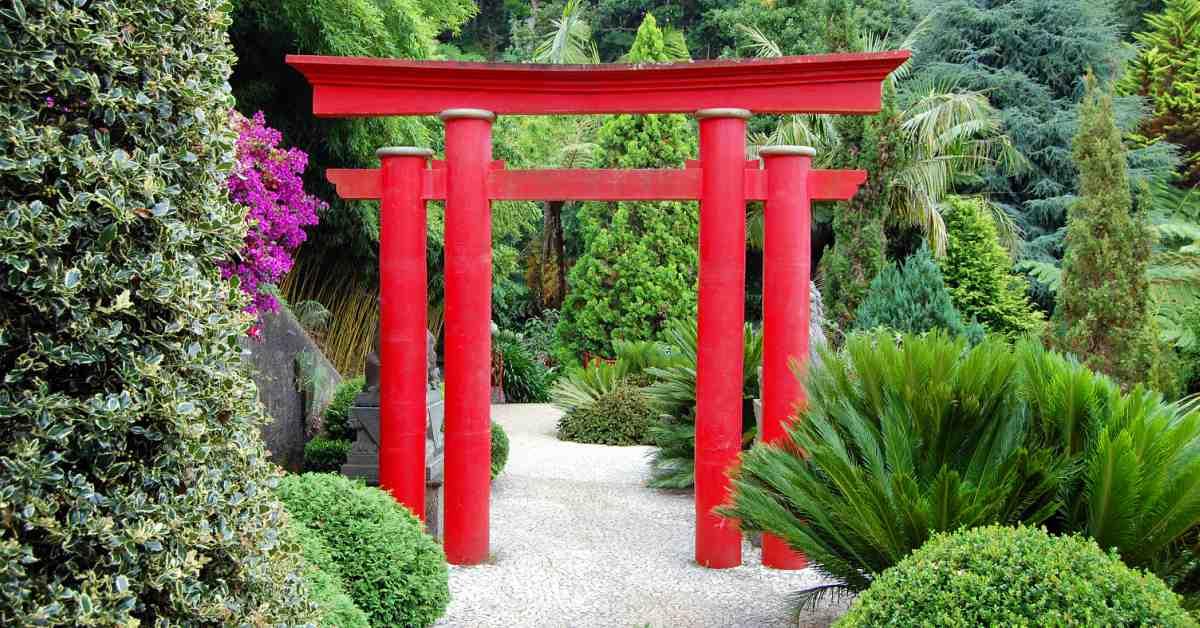 Reikicentrum zazen for Zen tuin aanleggen